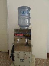 YJD5-1.5/127V矿用饮水机,矿用隔爆饮水机图片