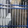 围墙锌钢护栏厂家批发销售,围墙护栏价格