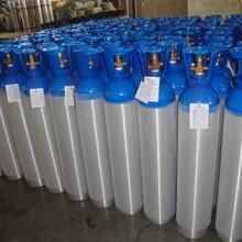 40L工業氧氣瓶廠家直銷,二手工業氧氣瓶價格圖片