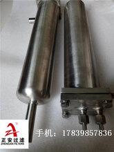 QYL-3910-B厂家供应取样冷却器QYL-3910高效冷却器图片