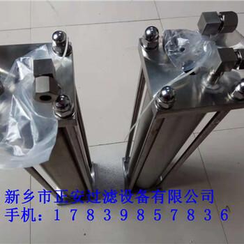 正安廠家生產定做QYL-3910取樣冷卻器