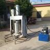 50L米酒压滤机酒糟压榨机自动收汁压榨必威电竞在线