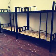 學生床公寓床鐵床廠家