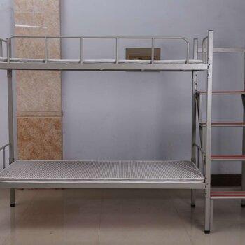 鋼制廠家公寓床學生床雙層床