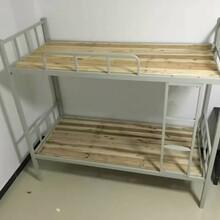 貴陽公寓床學生床鐵床廠家