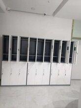 贵州学生衣柜钢制衣柜宿舍更衣柜铁衣柜生产厂家
