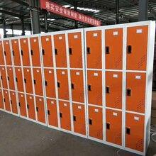 贵州衣柜学生铁柜钢制更衣柜储物柜生产厂家直销