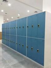 更衣柜鐵皮衣柜鋼制宿舍收納儲物柜