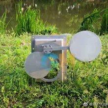 自动截污装置--浮筒式限流阀图片