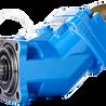 优势供应力度克工业高压泵W12