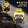 小型移动液压动力站双回路动力站美国百力通双缸汽油发动机