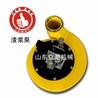 4寸渣浆泵型号图片视频液压渣浆泵
