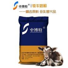 渭南養殖場專用犢牛奶粉小牛代乳粉批發圖片