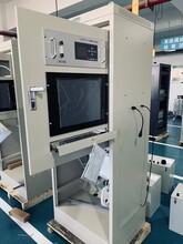 內蒙古烏蘭察布供應煤氣在線分析儀,高爐煤氣一氧化碳CO分析儀CO2分析儀圖片