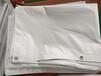 日本新加坡防音布防炎網白防炎防護篷布