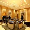 蒂芙尼珠宝柜台设计