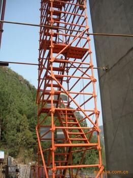 河北通达安全爬梯厂家——全国质量最好——高墩安全爬梯