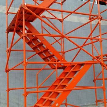 安全爬梯云南通达厂家定制桥梁安全爬梯