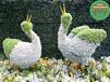 武平中秋节绿雕春节绿雕生产厂家