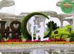 崇文綠雕制作過程廠家訂購