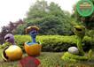 潤州菊花造型雕塑生產多圖