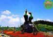 瀘水婚慶綠雕制作生產多圖