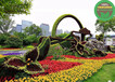新罗绿雕植物墙价格