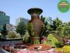 立山市政綠雕設計制作公司