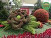阿拉善盟城市綠雕工程市場價格