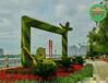 鄂爾多斯真植物綠雕租賃價格