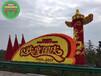 天津人物动物绿雕哪里定制