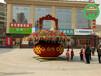 耒阳70周年绿雕花篮制作价格