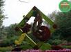 福州罗源绢花造型雕塑供货价格