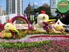 株洲茶陵菊花造型雕塑供貨價格