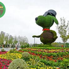 丹东振兴仿真植物荷花绿雕制作市场价格图片