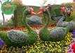來圖定制:進賢立體花壇綠雕定做優質歡迎咨詢