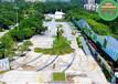 泉州惠安大型立体花坛绿雕多少钱?