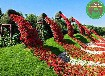 供應信息:新青園林植物綠雕出售量大從優