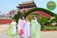 黄山祁门市政绿雕设计制作团队