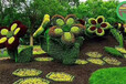 宁德?#35745;?#20223;真植物绿雕厂家价格