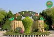 湖州安吉立體花壇立體綠化生產廠家