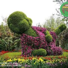 源头厂家:象州绿色景观雕塑订购信息图片