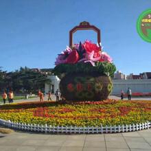 咸阳杨陵采摘园绿雕设计公司图片