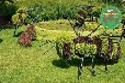 廠家信息:伊春仿真綠雕植物墻制作總代理歡迎來電
