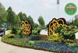 圖片案例:稷山立體花壇立體綠化口碑好質量保證廠家