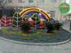 赤峰巴林左旗大型公园绿雕制作团队