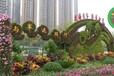 阜新海州仿真綠雕植物墻生產廠家