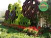 鄂尔多斯杭锦旗70周年市政景观制作团队