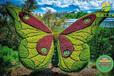 在线询价:凤庆立体花坛绿雕的价格