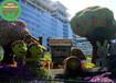 甘州城市景觀綠雕報價查詢